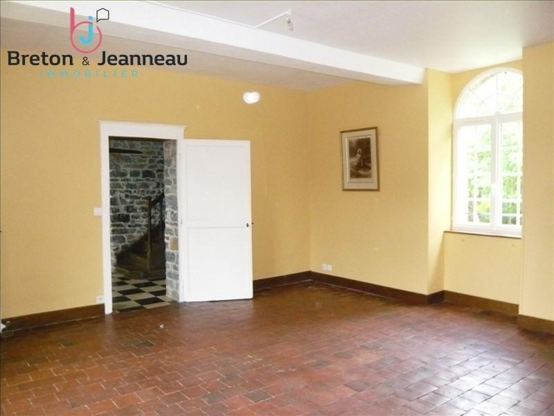 Vente maison / villa Soulge sur ouette 280800€ - Photo 3