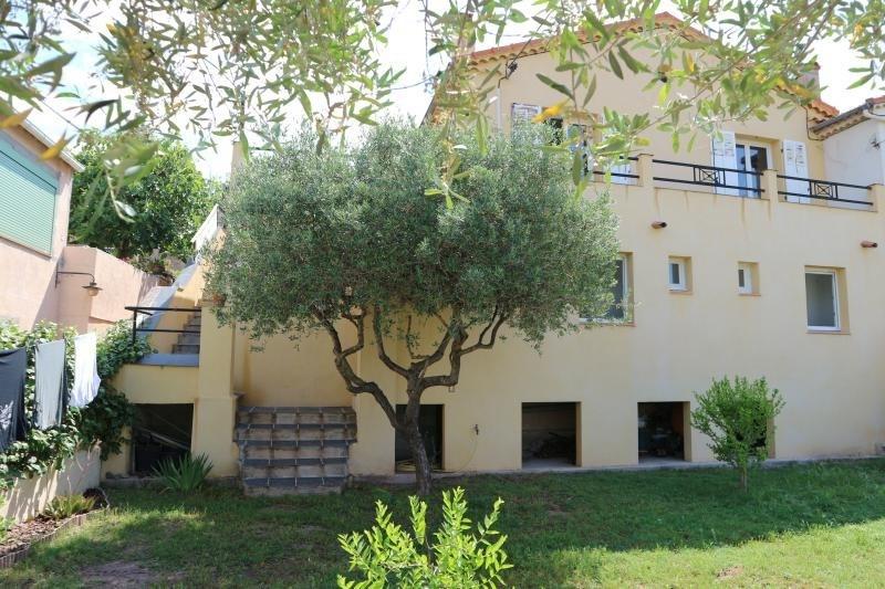 Vente maison / villa Roquebrune sur argens 270600€ - Photo 1