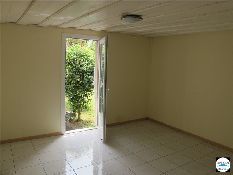 Vente maison / villa La plaine des cafres 160 000€ - Photo 6