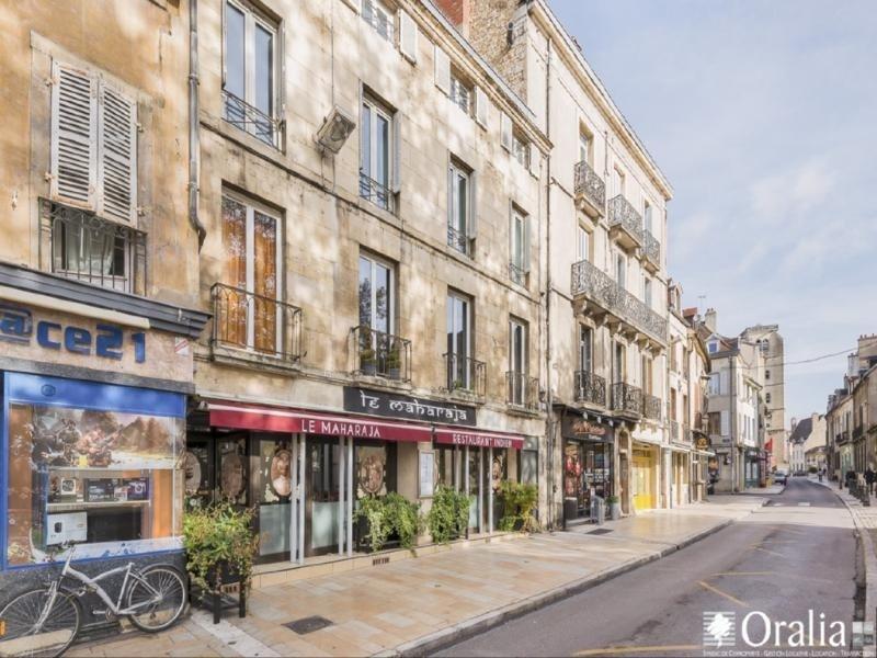 Location appartement Dijon 950€ CC - Photo 11