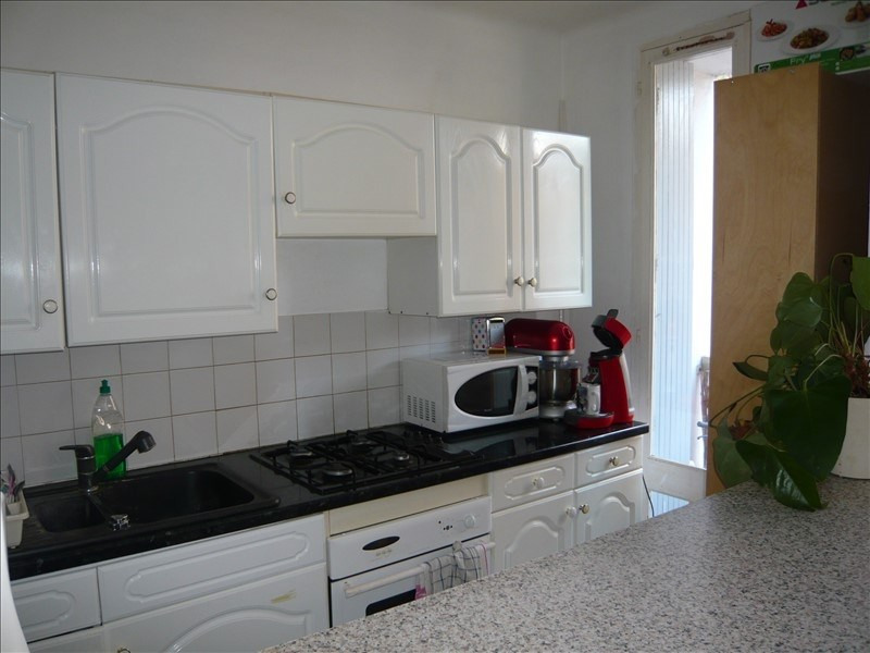 Sale apartment Sete 79 000€ - Picture 4