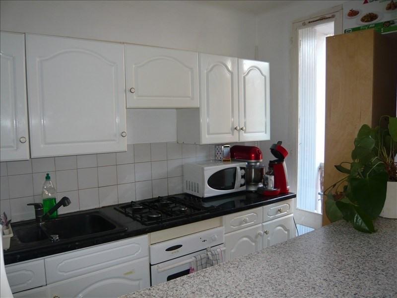 Sale apartment Sete 74000€ - Picture 4