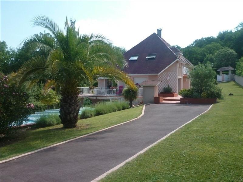 Vente maison / villa Gan 424000€ - Photo 1