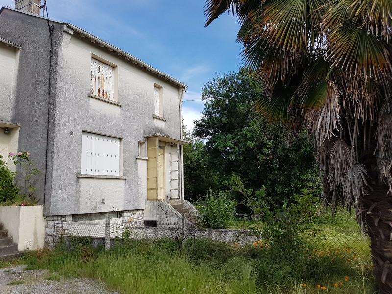 Vente maison / villa Puyoo 98640€ - Photo 2