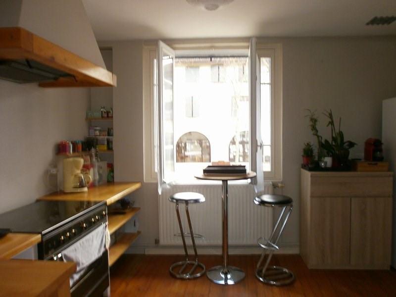 Vente appartement Cremieu 169000€ - Photo 3