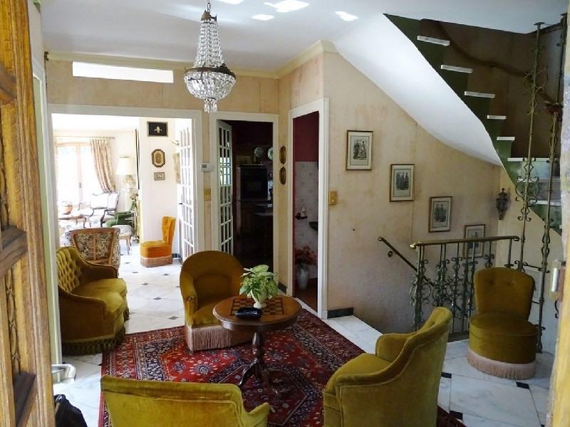 Sale house / villa Corbelin 368000€ - Picture 7