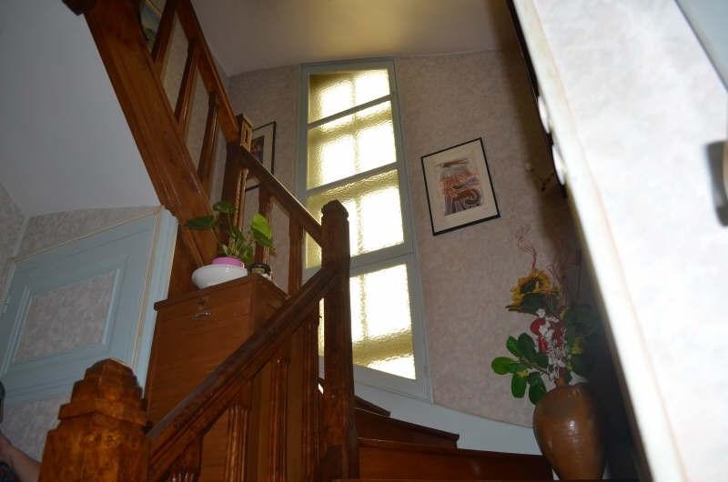 Vente maison / villa Le mêle sur sarthe 175000€ - Photo 4