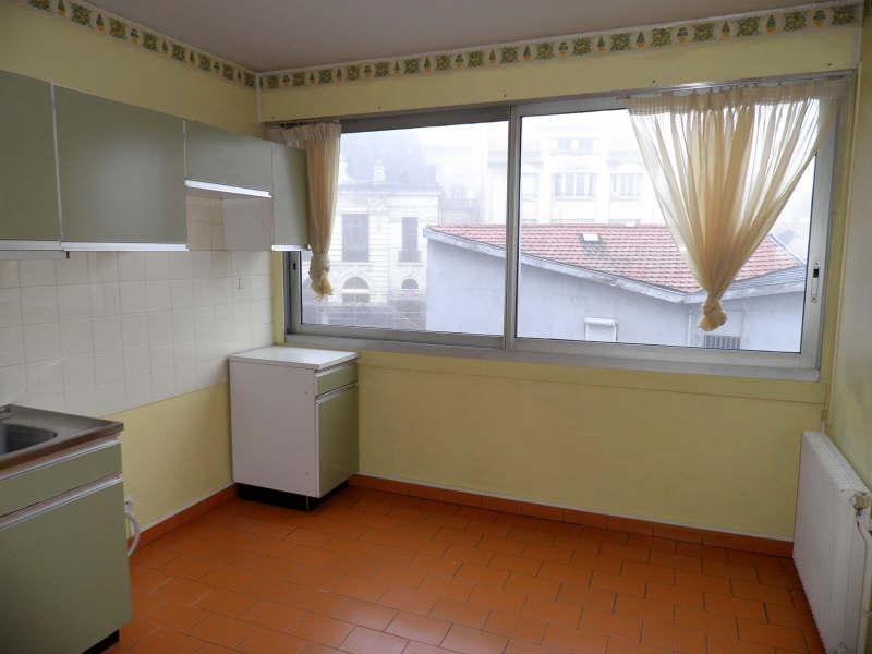 Location appartement Le puy en velay 406,75€ CC - Photo 1