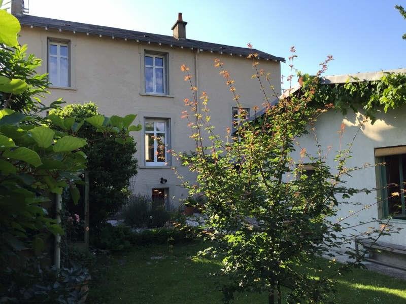 Venta  casa Poitiers 219900€ - Fotografía 1