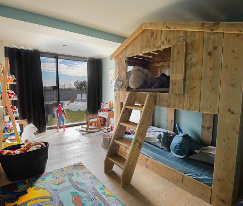Immobile residenziali di prestigio casa Villeneuve les avignon 1465000€ - Fotografia 10