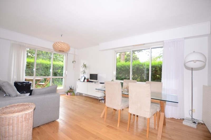 Revenda apartamento Bois d arcy 268000€ - Fotografia 1