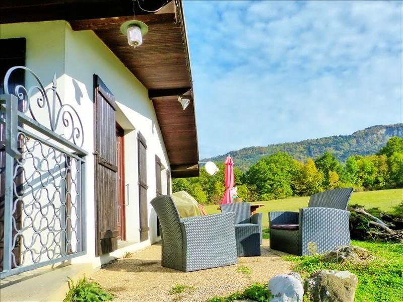 Sale house / villa Marignier 270000€ - Picture 2