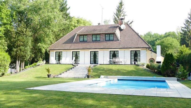 Vente maison / villa Lamorlaye 559000€ - Photo 1