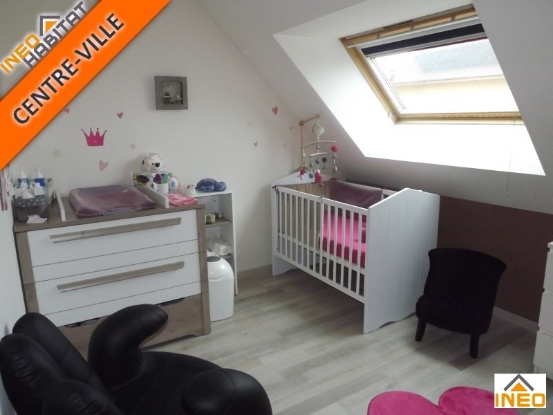 Vente appartement Geveze 183 500€ - Photo 1