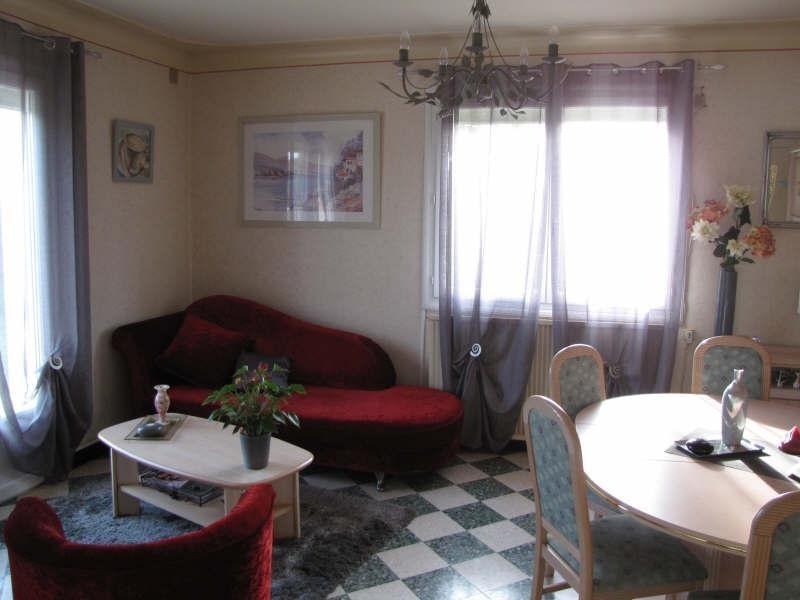Verkoop  huis Montauban 190000€ - Foto 8