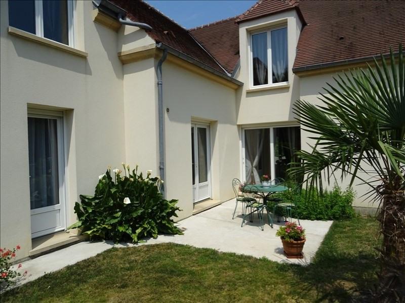 Vente maison / villa Soissons 355000€ - Photo 2