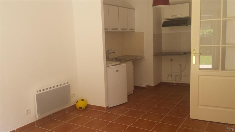 Vente appartement Deauville 177000€ - Photo 4