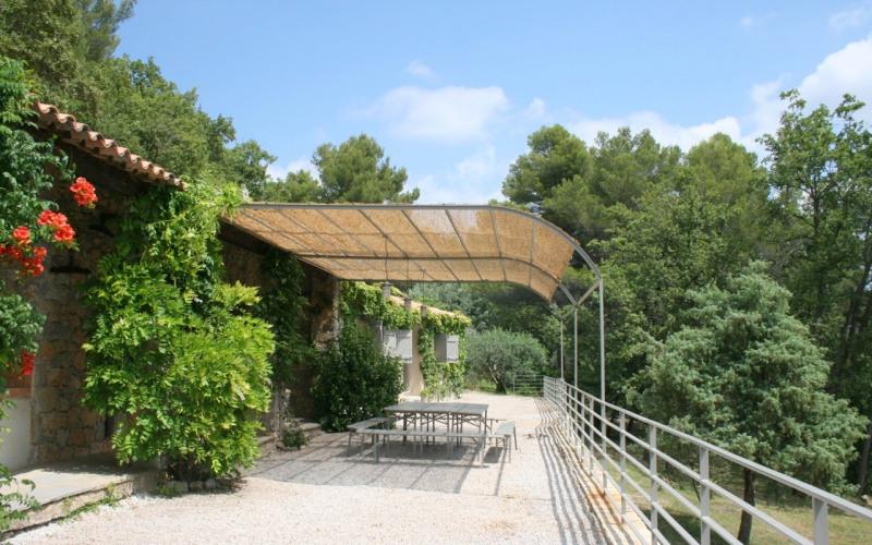 Deluxe sale house / villa Seillans 1099000€ - Picture 17