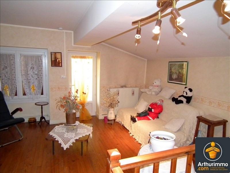 Sale house / villa Matha 108000€ - Picture 3
