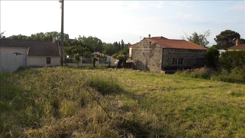 Vente terrain La ferriere 61000€ - Photo 1