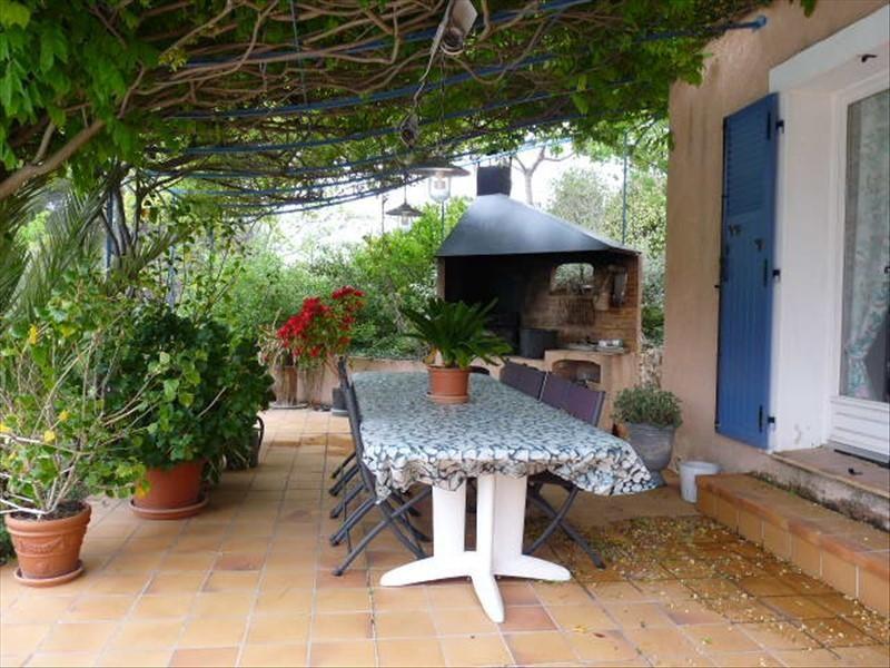 Vente de prestige maison / villa Ventabren 728000€ - Photo 4