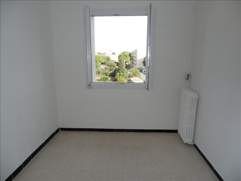 Venta  apartamento Toulon 128000€ - Fotografía 7