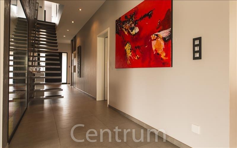 Verkoop van prestige  huis Metz 990000€ - Foto 10