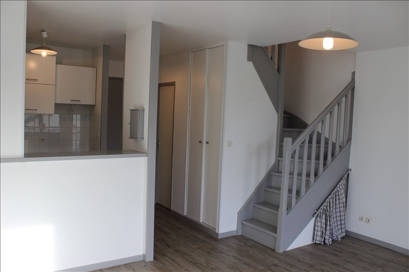 Vente appartement Fort mahon plage 169000€ - Photo 3