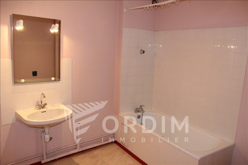 Vente appartement Auxerre 60500€ - Photo 5