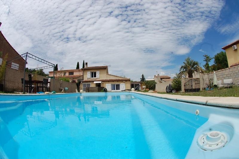 Sale house / villa La seyne sur mer 382000€ - Picture 1