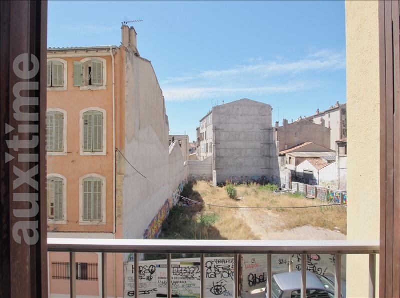 Vente appartement Marseille 2ème 110000€ - Photo 5
