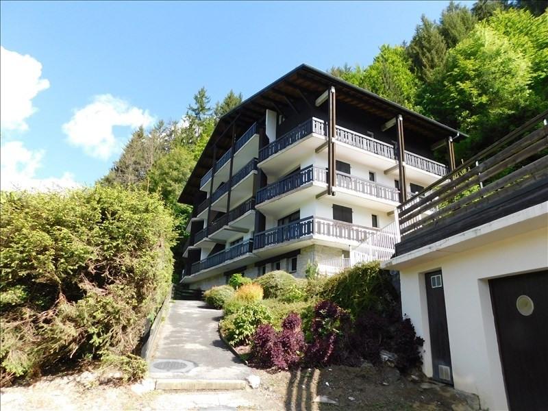 Sale apartment Morzine 289000€ - Picture 2