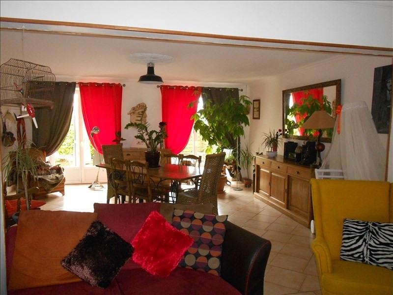 Vente maison / villa Provins 210000€ - Photo 2