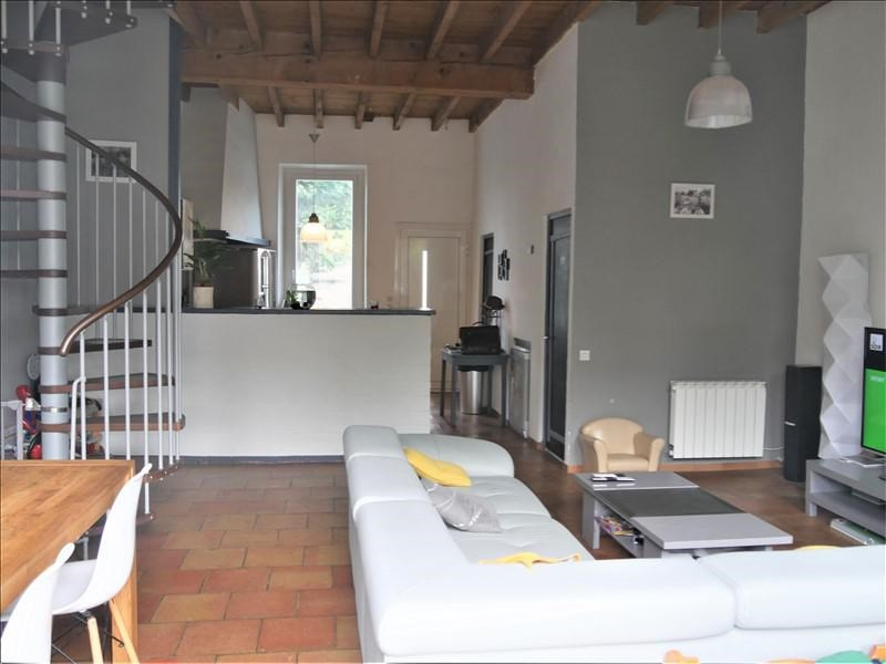 Vente maison / villa Bessieres 176000€ - Photo 2