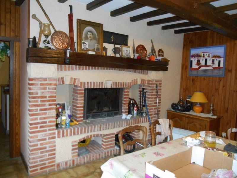 Sale house / villa Songeons 269000€ - Picture 4