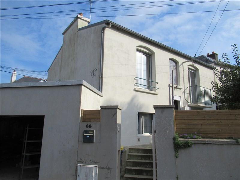 Vente maison / villa Brest 133000€ - Photo 1