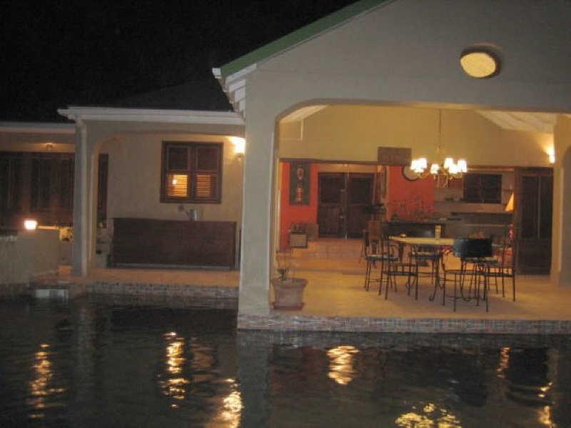 Deluxe sale house / villa St martin 1775000€ - Picture 9