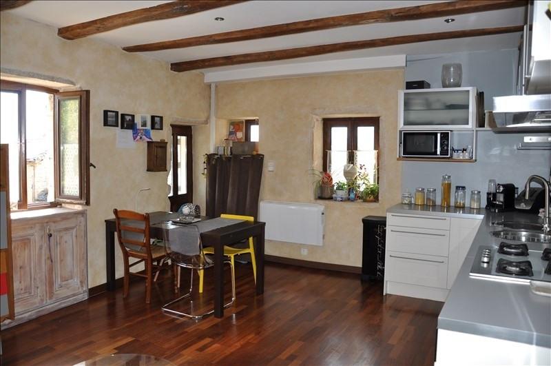Sale house / villa Pommiers 165000€ - Picture 3