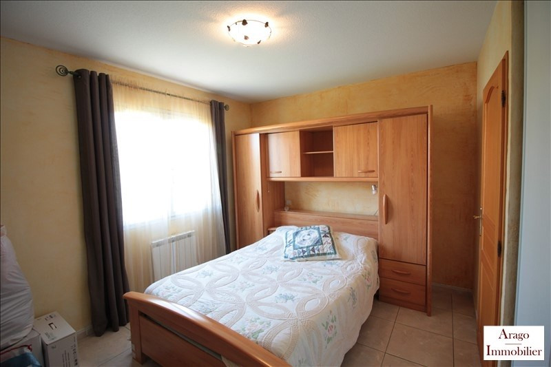 Vente maison / villa St laurent de la salanque 325400€ - Photo 7