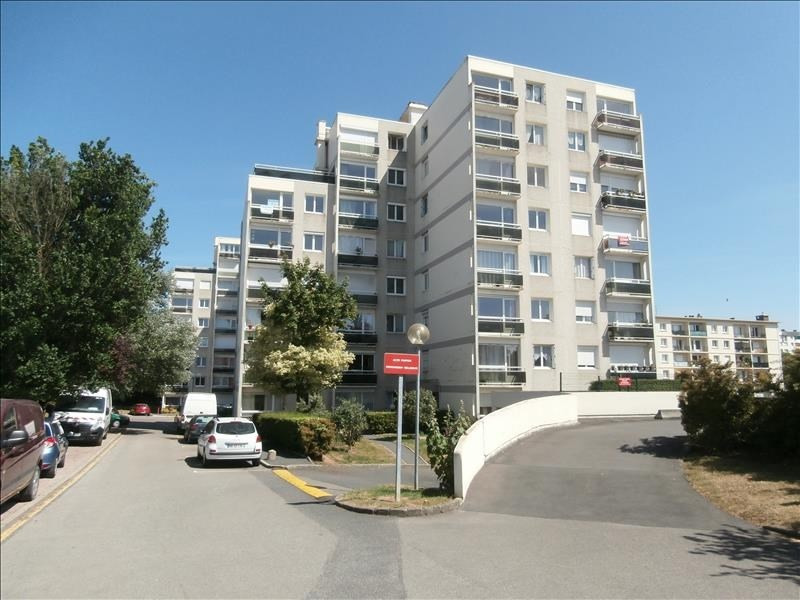 Sale apartment Caen 167 000€ - Picture 1