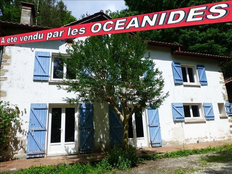 Sale house / villa St laurent de gosse 199000€ - Picture 1