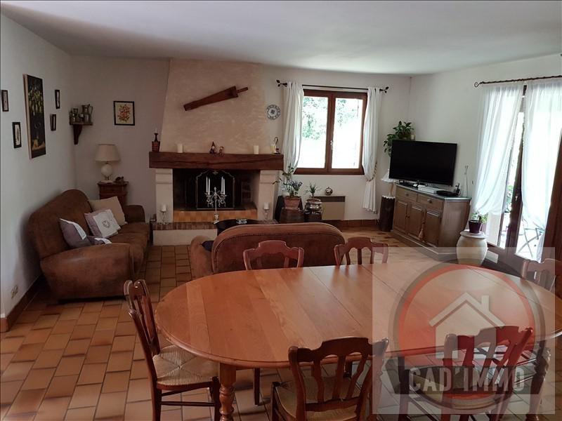 Sale house / villa Lembras 176000€ - Picture 4