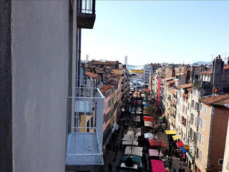 Affitto appartamento Toulon 550€ CC - Fotografia 3