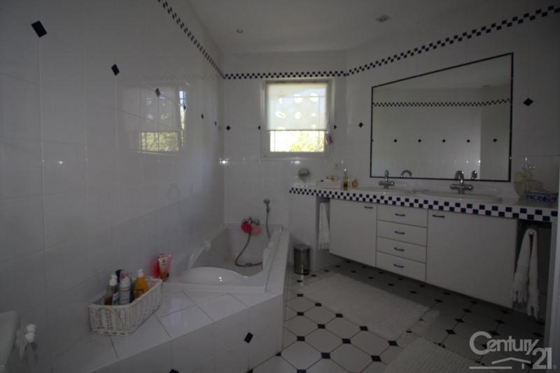 Vente maison / villa Cornebarrieu 489700€ - Photo 10