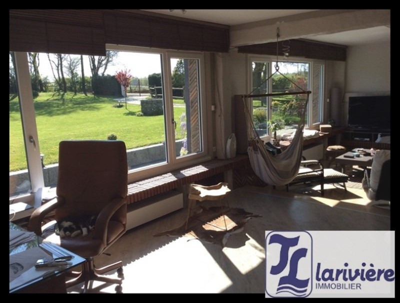 Vente de prestige maison / villa Hardelot plage 624750€ - Photo 3