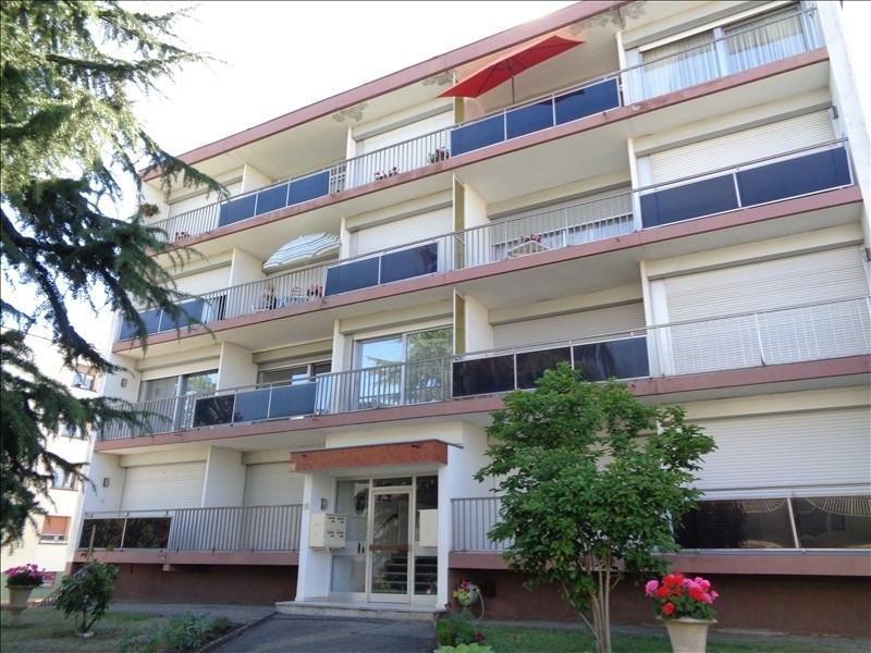Vente appartement Bischwiller 171200€ - Photo 7