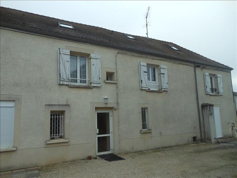 Sale apartment Grisy suisnes 178000€ - Picture 8