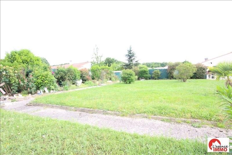 Vente terrain St aignan grandlieu 87000€ - Photo 1