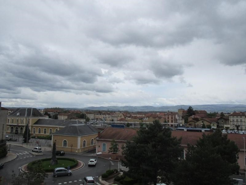 Vente de prestige appartement Roanne 624000€ - Photo 1