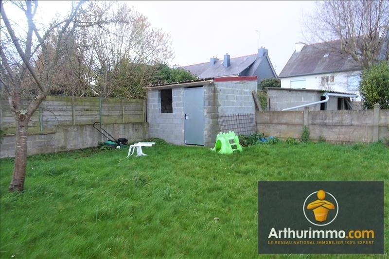 Location maison / villa St brieuc 700€ CC - Photo 3